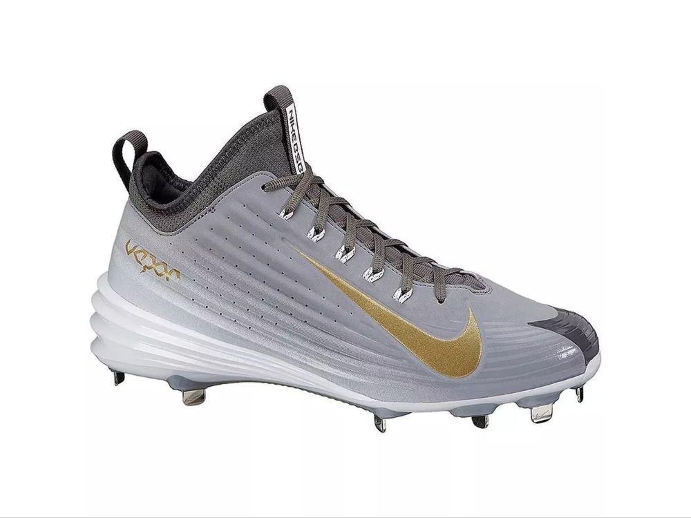 sports shoes 8d436 40fab Medium Width (D, M) 14 US Baseball Softball Cleats for Men eBay where to  buy nike ...