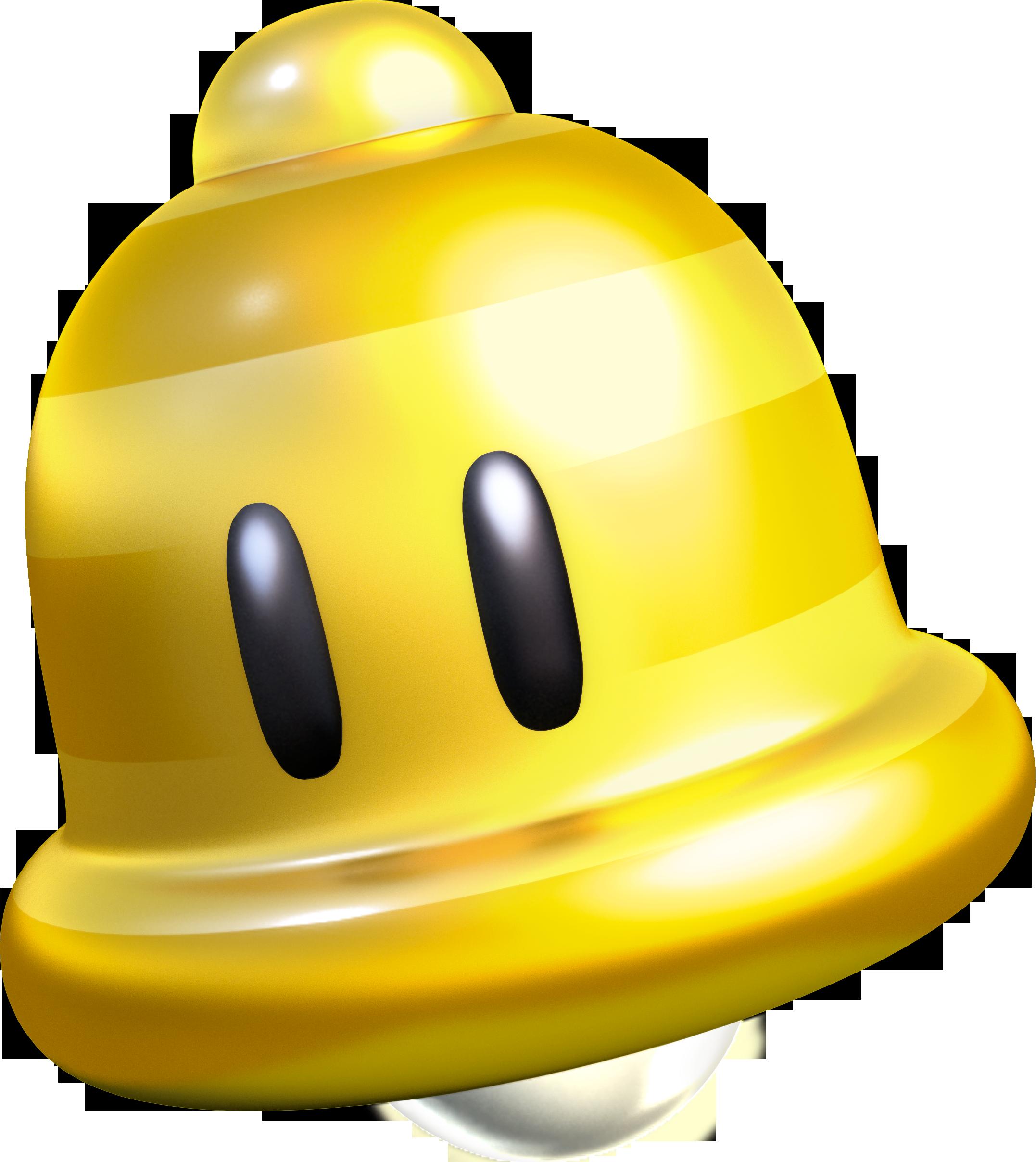 A Bell Super Mario 3d Super Mario Art Super Mario