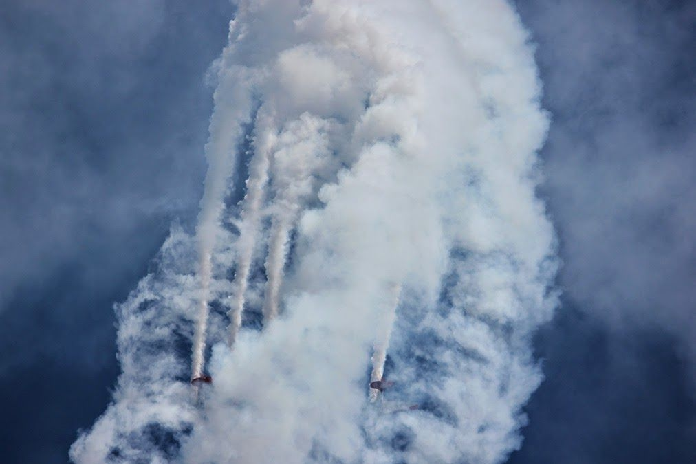 ArchitectureChicago PLUS: The Dream of Flight - Scenes from The 2014 Chicago Air and Water Show