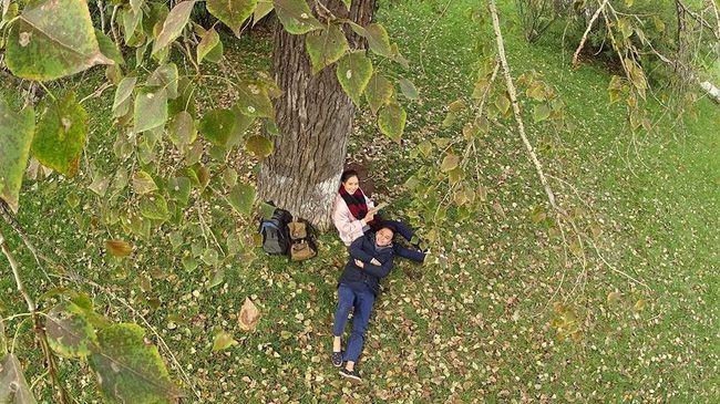Phim Tìm Nhau Trong Nỗi Nhớ | Matxcơva – Mùa Thay Lá | VTV