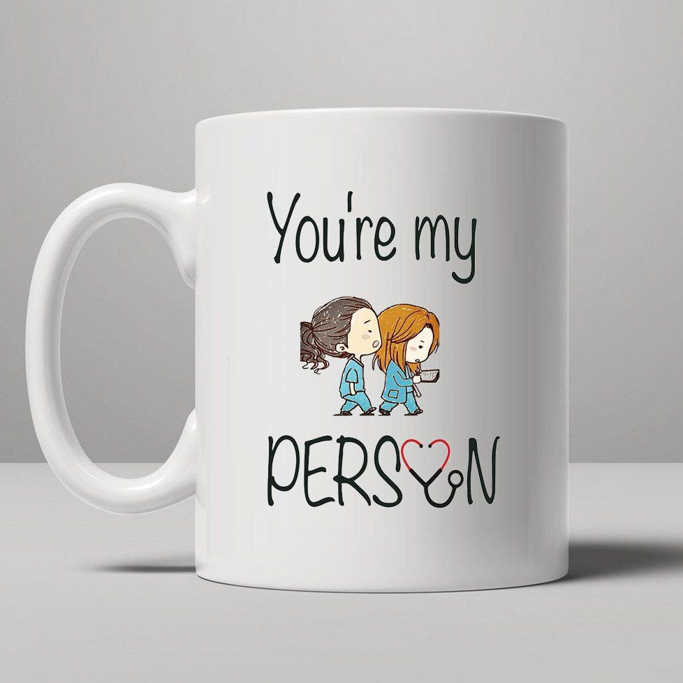 grey's anatomy gifts for her