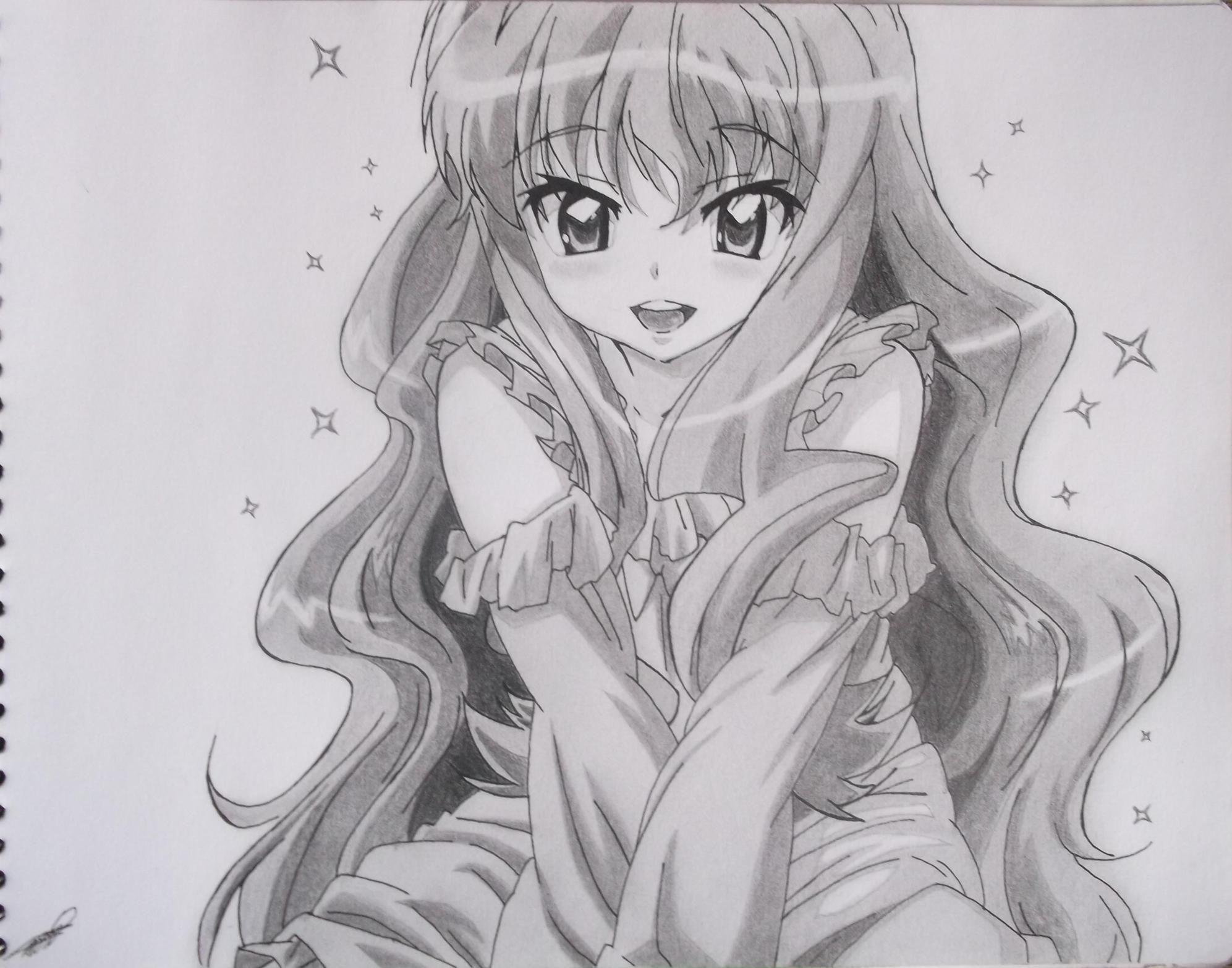dibujos anime - Buscar con Google | Zero no tsukaima | Pinterest ...