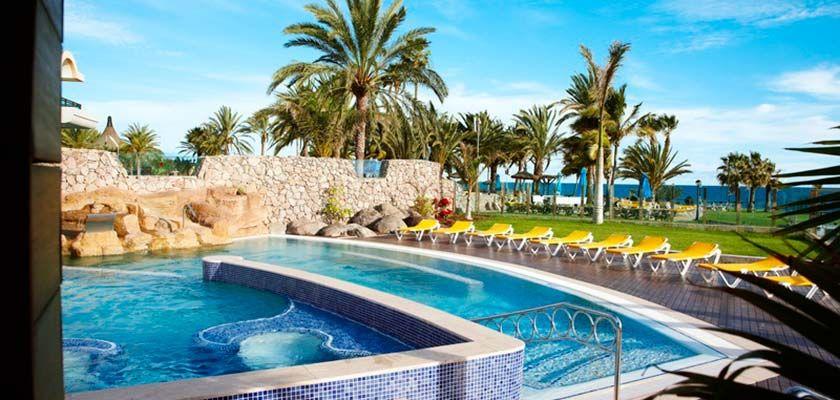 Orquidea Club Spa Hoteles Hotel Campo De Golf