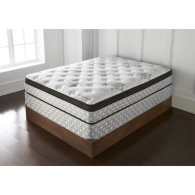 Whole Home Md Cambridge Euro 3 4 Mattress Sears Canada Home Decor Home Decor Shops Mattress Sales