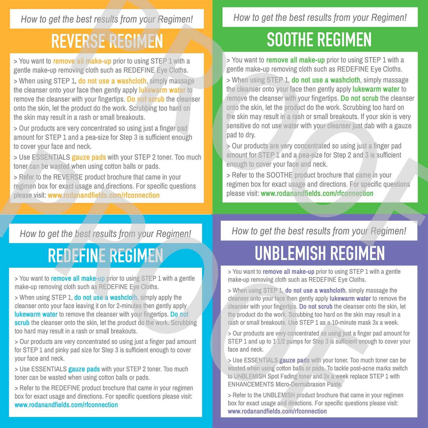 PRINTED REGIMEN TIPS Cards for your skincare business! | 4"|1400|1400|?|43a2ff9c4cd0d6c6800039efa044c0ef|False|UNLIKELY|0.33389443159103394