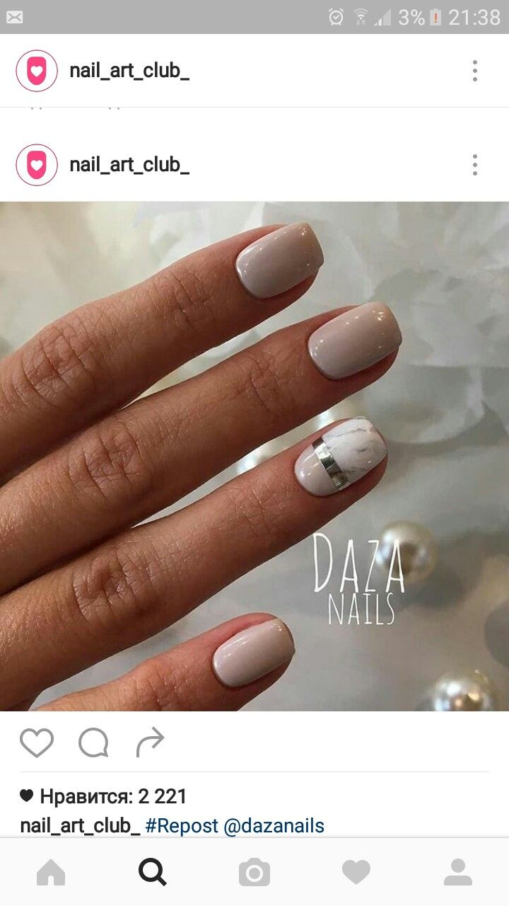 Pin de Ekaterina Tomasova en nail art   Pinterest   Diseños de uñas ...
