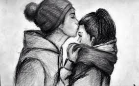 Pin De Maylialejandra En Dibujos Enamorados Dibujos De Amor Dibujos Hipster Cosas Lindas Para Dibujar