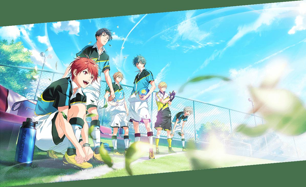 Bandai Namco Dan Studio Anime Diomedea Rilis Produk Anime