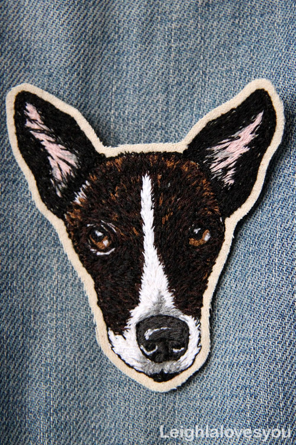 How To Convert A Picture To An Embroidery Pattern