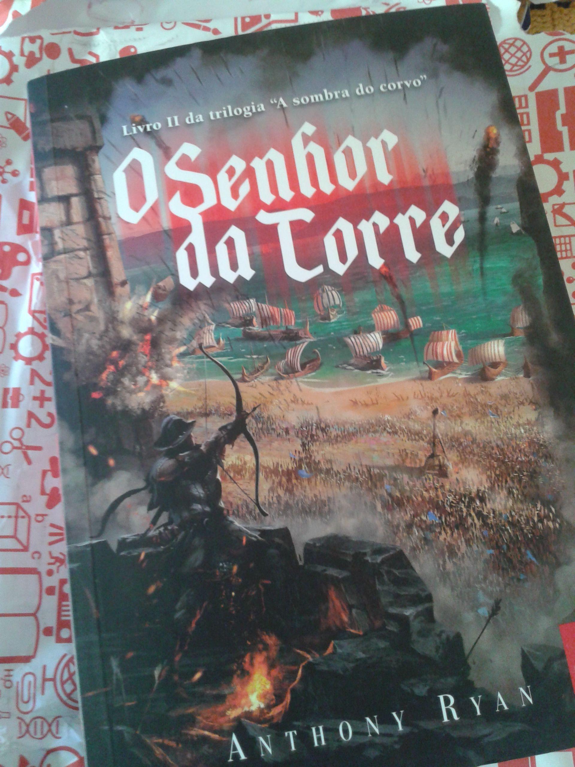 Minha primeira cortesia Skoob Editora Leya