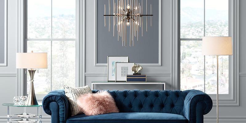 Lamps Plus Provides Quality Lightning, Lamps Plus Furniture