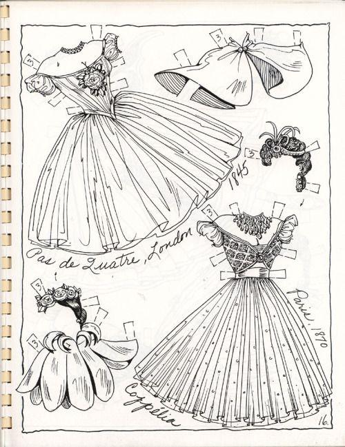 Ballet Book 2 - Ventura page 16
