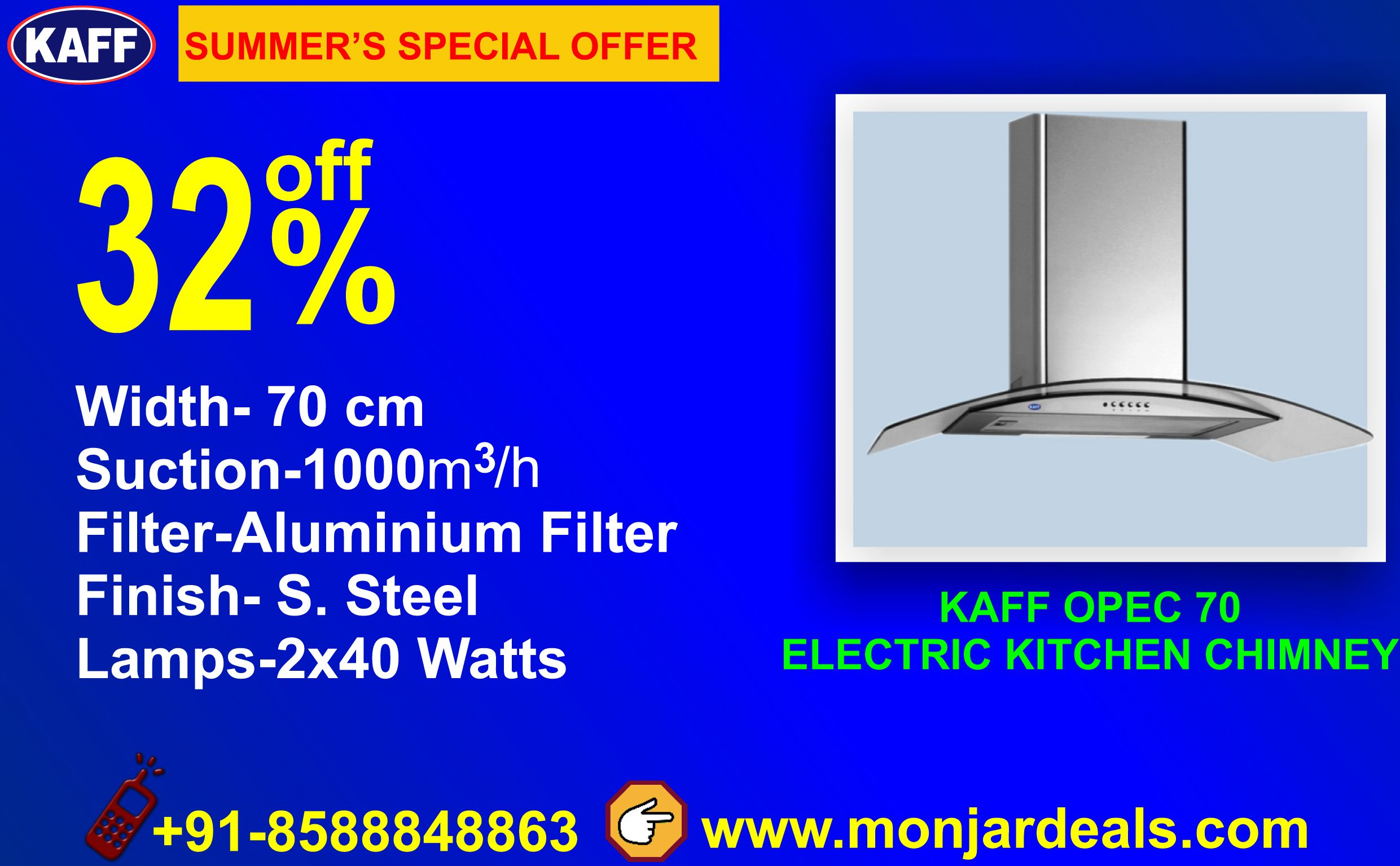 Uncategorized Best Price Kitchen Appliances best offer up to 32 off kaff opec 70 electric kitchen 70