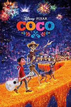 Simple Coco Movie Comprehension Questions