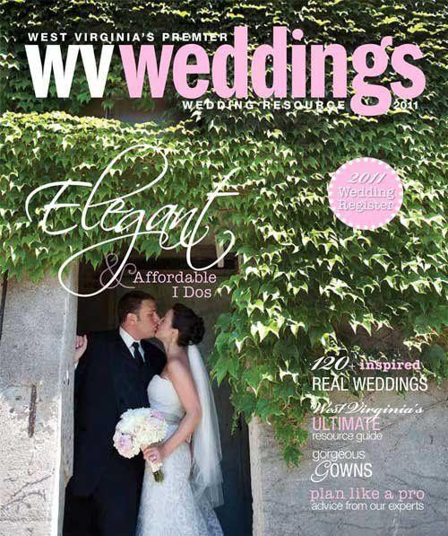 See Wv Weddings Magazine On Weddingwire West Virginia