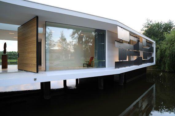 Pierre Minassian architecte - Architectures et Maisons ...
