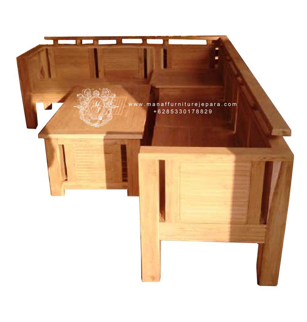 Modern Furniture Jepara kursi tamu minimalis jati, kursi tamu jati, kursi tamu murah