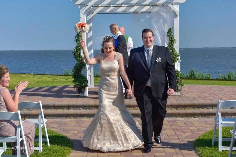 Wedding Photography Beach Rehoboth Delaware