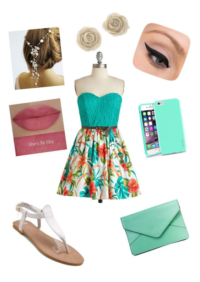 """""""This was made by my little sis (so please heart and follow)!"""" by crazykat2002 ❤ liked on Polyvore"""