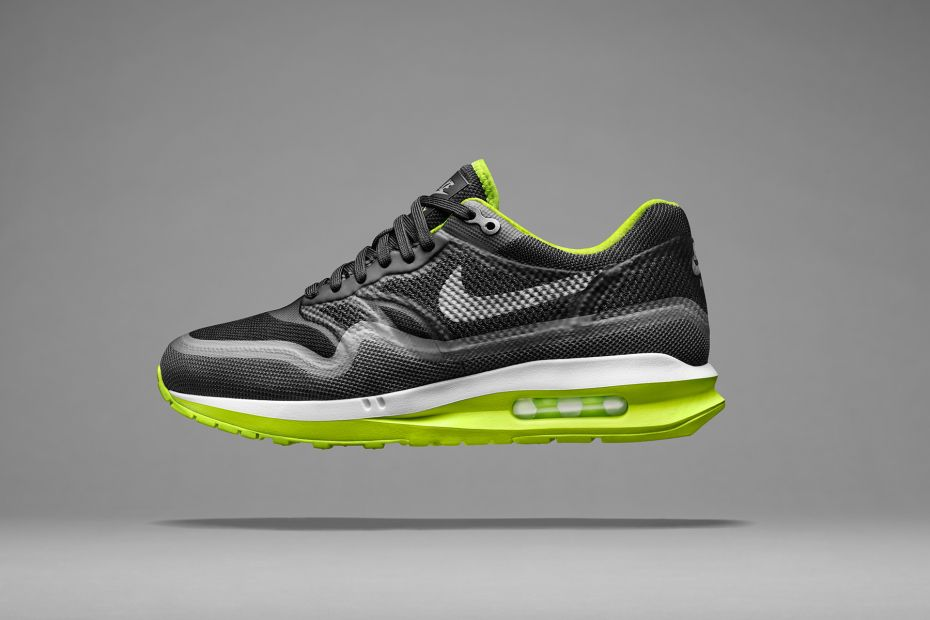 new nike air max lunar