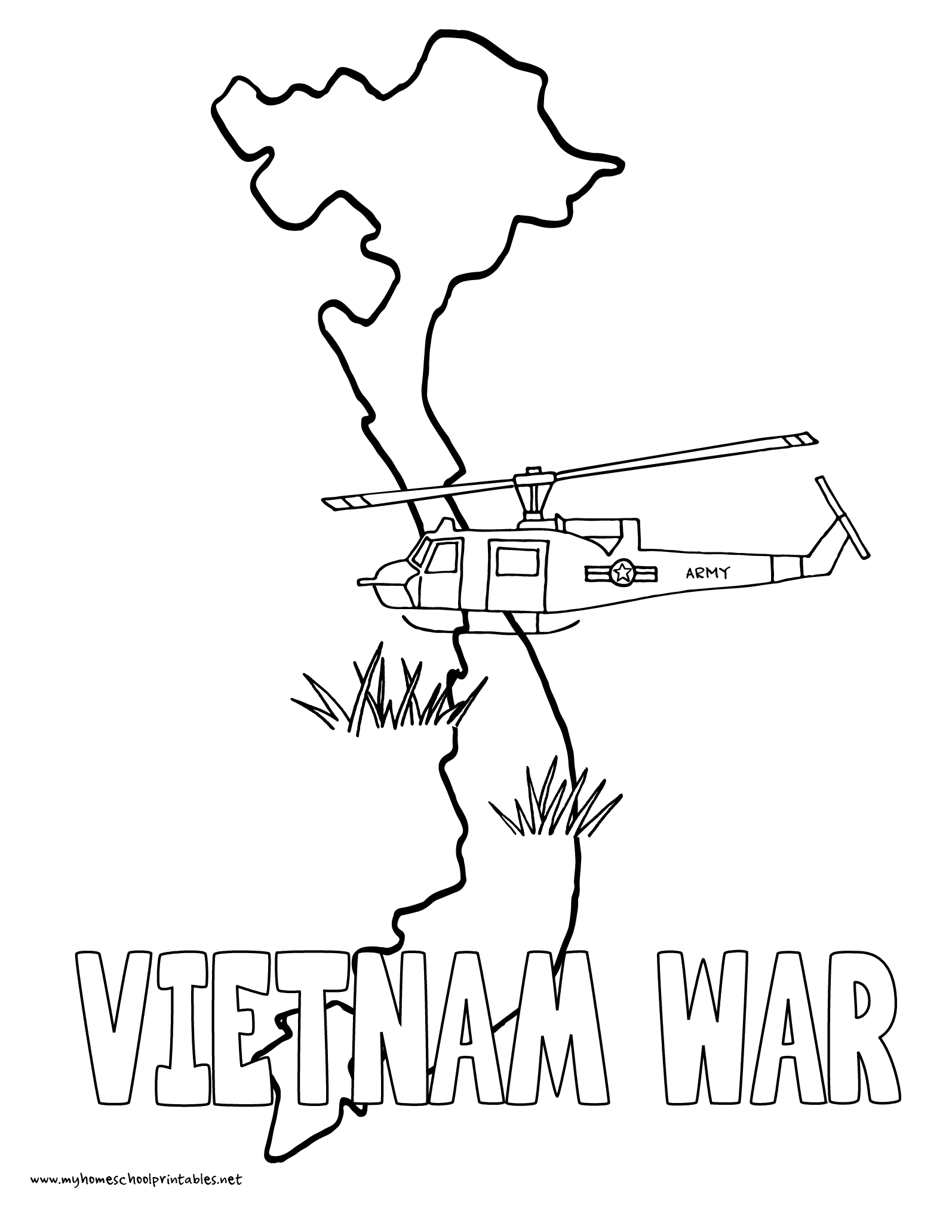History Coloring Pages Volume 4