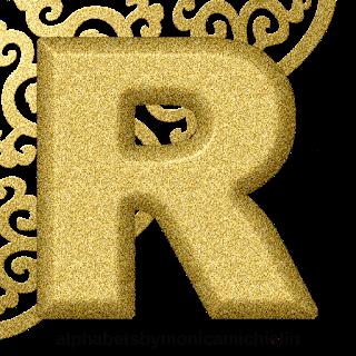 Pin By Krystal T On Rhinestone Art And Design In 2020 Golden Glitter Glitter Ornaments Alphabet