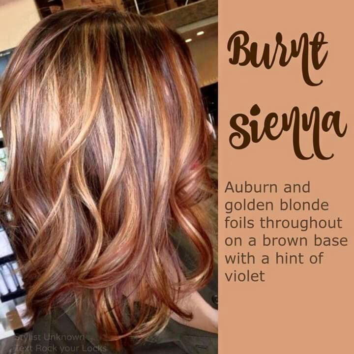 Auburn Hair Color Is A Staple Fashion Statement For Hairstyle Trend During Fall Season Below We Have Many Ideas To Guide You