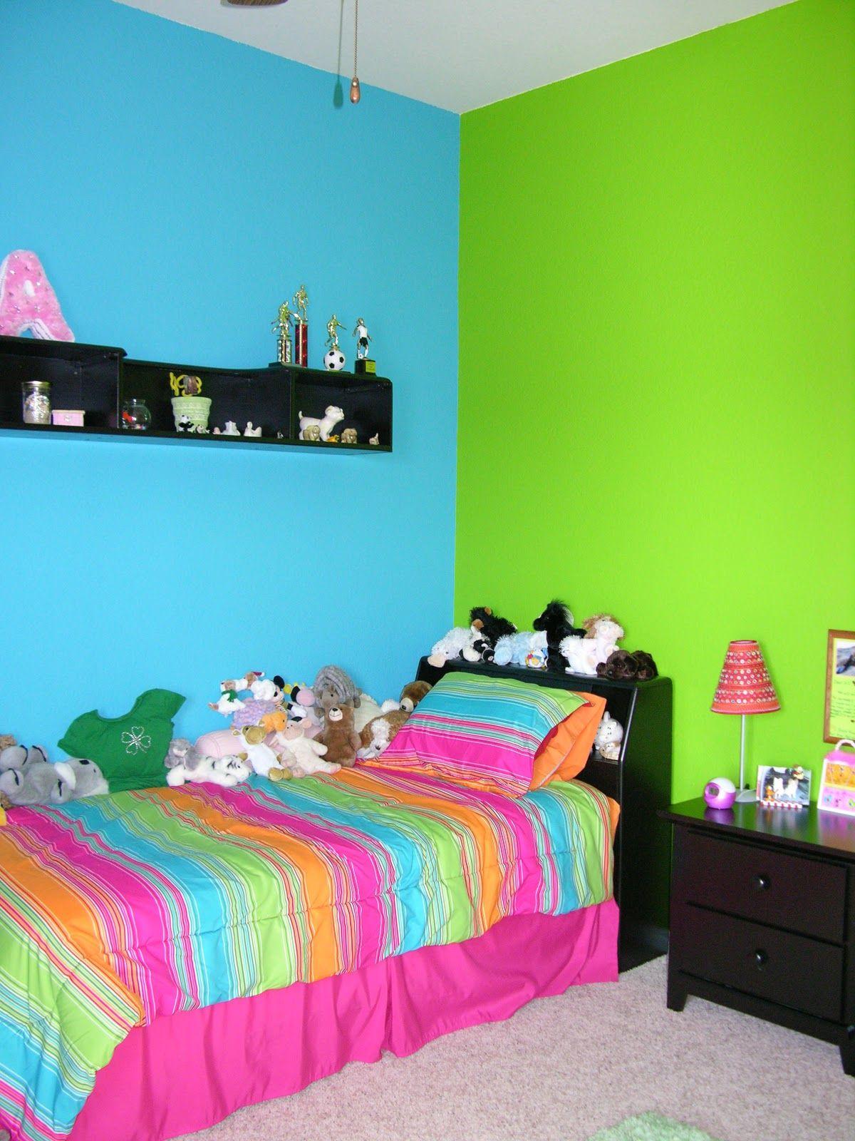 https://www.google.pl/search?q=multi colored  Colorful InteriorsColor WallsKids  Rooms