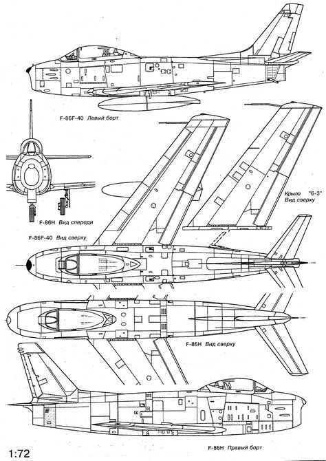 F 86 sabre blueprint drawings pinterest aeroplanes aircraft f 86 sabre blueprint drawings pinterest aeroplanes aircraft and aviation malvernweather Image collections