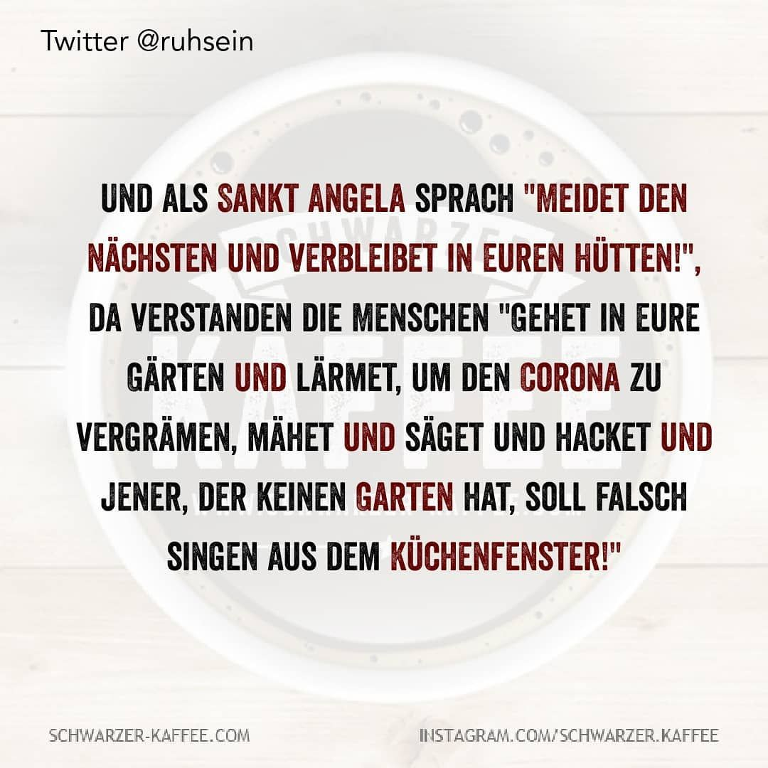 "Gefällt 6,367 Mal, 105 Kommentare - Schwarzer Kaffee (@schwarzer.kaffee) auf Instagram: ""#schwarzerkaffee #sprüche #humor #love #happy #smile #laugh #picoftheday #life #Berlin #Hamburg…"""