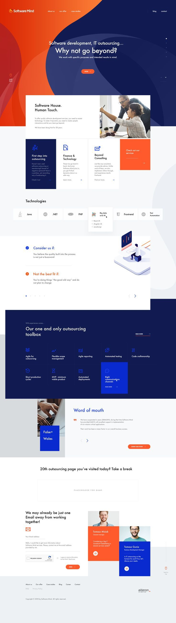 Best Homepages 2019 How To Design A Website – The 4 Stages Process | Website Designs