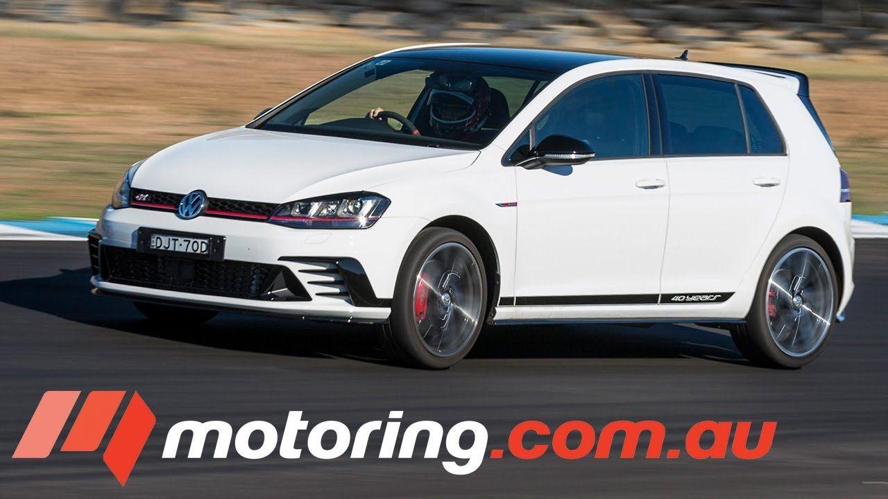 Volkswagen Golf Gti 40 Years At Australia S Best Driver S Car 8th Place Motoring Com Au Volkswagen Golf Gti Volkswagen Golf Golf Gti