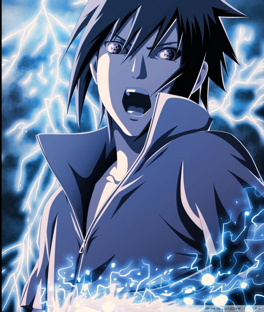 He so cool but not as cool as naruto Anime naruto