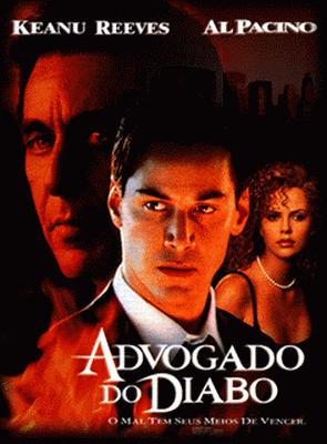 O Advogado Do Diabo Capas De Filmes Cartazes De Filmes Antigos Cartazes De Filmes