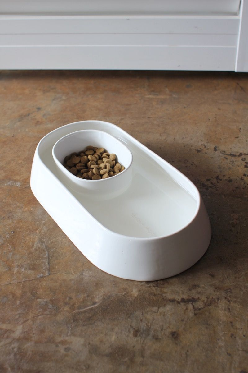 Anti Ant Ceramic Pet Food Water Bowl Dog Food Bowls Dog Bowls