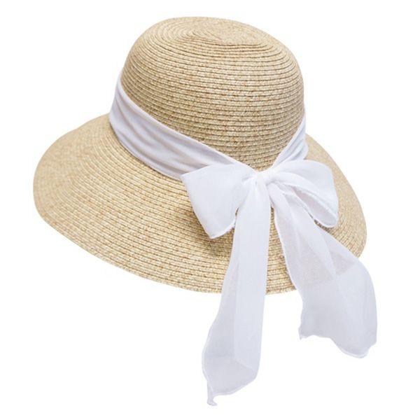29c590d56aa Boardwalk Style - Floppy Sun Hat With Sash