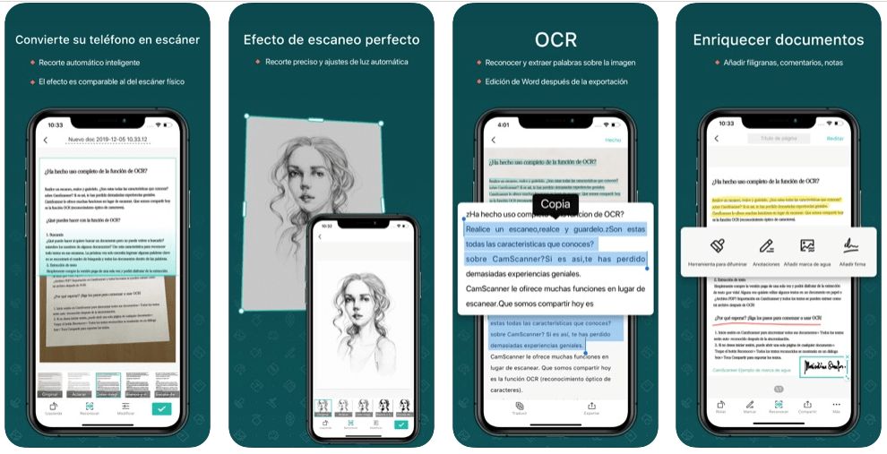 Apps De Productividad Iphone Y Android 2020 Apps Iphone Celular Android