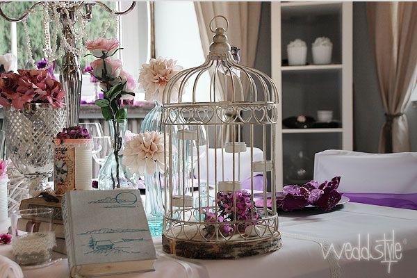 vogelk fig tisch deko f r hochzeit vogelk fig hochzeitsdeko pinterest deko f r hochzeit. Black Bedroom Furniture Sets. Home Design Ideas