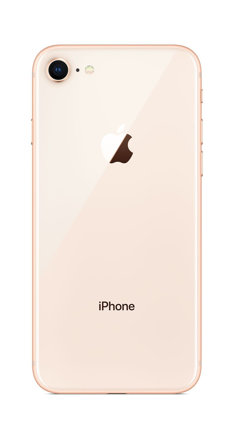 Apple Iphone 8 Gold Apple Copper Electronics Glossy Gold Iphone Minimalist Phone Iphone Minimalist Iphone Iphone 7plus Rose Gold