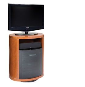 A Flat Tv Stand For Small Spaces Flat Tv Stands Flat Tv Tv Stand