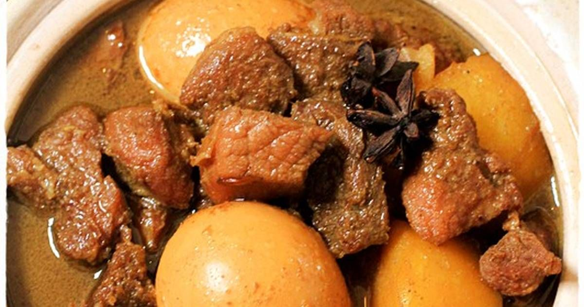 Resep Babi Cin Chinese Food Rumahan Ala Semarang Jawa Tengah Favorit Firstga