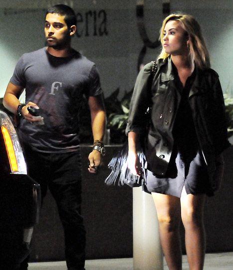 Niall Horan Demi Lovato Dating 2013