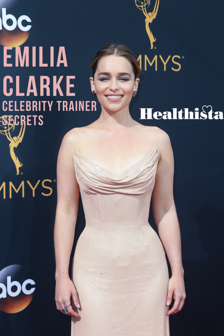 Celebrity trainer secrets: PT to Game Of Thrones star ...