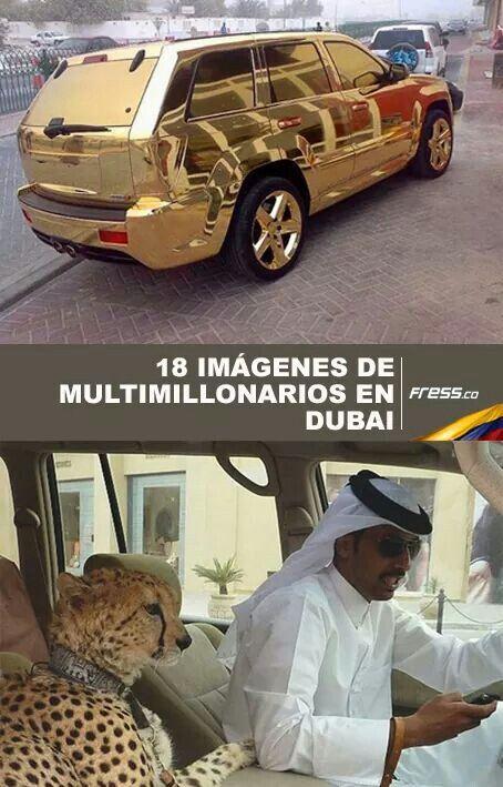 Multimillonario