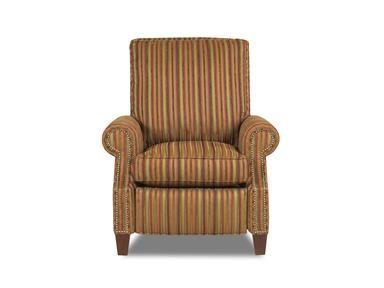 Pleasant Comfort Design Living Room Adams High Leg Reclining Chair Alphanode Cool Chair Designs And Ideas Alphanodeonline