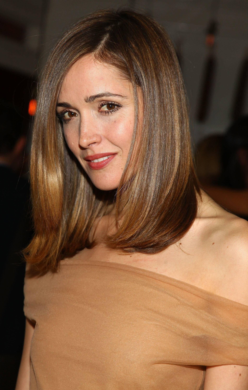 One Length Below The Shoulders Hair Hair Hair Pinterest Hair