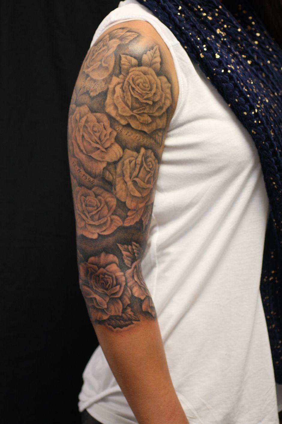 tattoos Maagd pijpbeurt in Echt