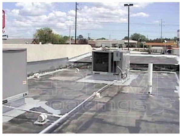 Choosing Liquid Rubber For Roof Repair Liquid Rubber Roof Repair Epdm Roofing