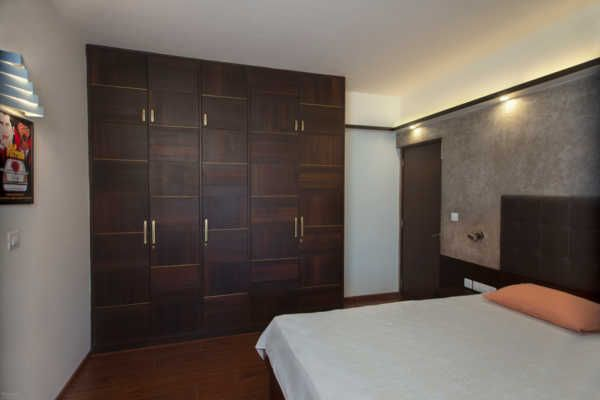 Wardrobes India Custom Fitted And Built In Wardrobes Interior Designer