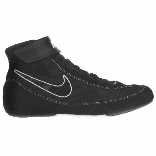 4f7d3720aefa Nike Men s Speedsweep VII 3 4 Wrestling Shoes